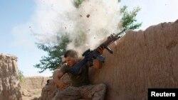گزارش های وجود دارد که نیروهای ویژه امریکایی برای سرکوب طالبان به هلمند اعزام شده اند