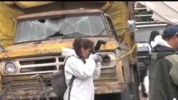 2013-03-17 美國之音視頻新聞: 墨西哥煙花爆炸16人死