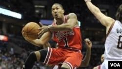 Rose es considerado el jugador más valioso de la NBA. Del resultado del juicio pendía su contrato con la Asociación de Basquetbol estadounidense y un millonario patrocinio de Adidas.