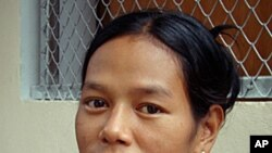 Myint Myint Moe, Mae Tao clinic
