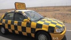 Kenyan Driving Schools Aim to Decrease Road Fatalities