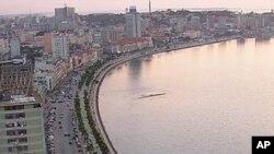 Luanda faz hoje 436 anos