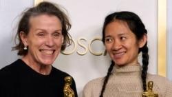 Des Oscars sous le signe de la diversité