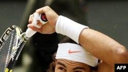 Tay vợt hạt giống số 1, Tây Ban Nha, Rafael Nadal