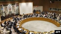 Hội đồng Bảo an Liên Hiệp Quốc họp bàn về vấn đề hạt nhân của Iran, 7/9/2011