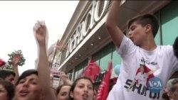 Правляча партія Туреччини визнала поразку на виборах мера Стамбула. Відео