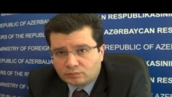 Elman Abdullayev: Azərbaycan Fələstini dəstəkləyən və İsraillə əməkdaşlıq edən ölkədir