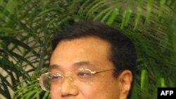 Ông Lý Khắc Cường được nhiều người tin là sẽ thay thế Thủ tướng Ôn Gia Bảo vào năm tới