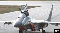 Miến Ðiện mua MIG-29 của Nga