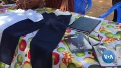 Moçambique, geração criança