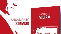 "Arménio Vieira publica ""Silvinius – Antologia poética"" - 16:19"