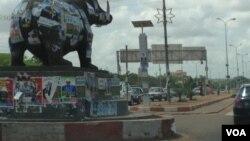 Mali: djamana tigui sigui yere kofow be ban bi djouma midi. Kassim Traore be a kouna foniw di