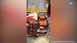 'Suudi Arabistan Türk Mallarını Sınırda Çürütüyor'