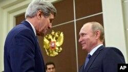 حکومت ایالات متحده مذاکرات امروز را بخش از کوشش های جاری برای ابراز واضح موقف واشنگتن می داند