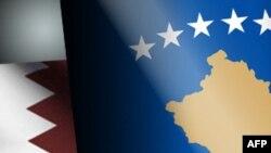 Katari njeh pavarësinë e Kosovës