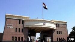 Ոստիկանության ուսումնական կենտրոնի շենքը, որտեղ անցկացվելու է Եգիպտոսի նախկին նախագահ Հոսնի Մուբարաքի դատավարությունը