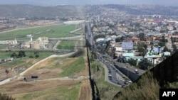 Biên giới Hoa Kỳ-Mexico