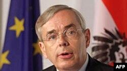 EBRD Başkanı Thomas Mirov