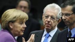 Udhëheqësit evropianë, optimistë për paketën e Greqisë