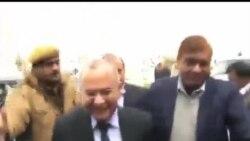 2013-01-09 美國之音視頻新聞: 印度召見巴基斯坦大使抗議襲擊事件