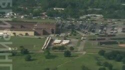 Стрельба в техасской школе