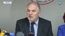 TTB: 'Corona Virüsü Türkiye'ye Gelirse Kayıp Olmadan Atlatabiliriz'