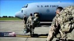 Pentagon šalje 5.200 vojnika na granicu sa Meksikom