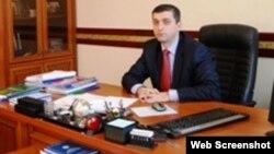 Vüqar Gülməmmədov