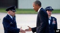 ئۆباما له سهردان بۆ بهشداری له کۆبوونهوهی لوتکهیی دا