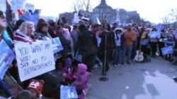 Mahkamah Agung Uji Konstitusionalitas Kebijakan Imigrasi Obama