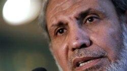 «محمود زهار»، بنیانگذار مشترک حماس و عضو رهبری آن