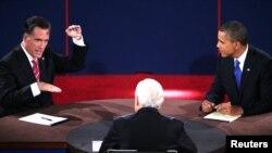 En el almuerzo también estará presente el compañero de fórmula de Romney, el congresista Paul Ryan.