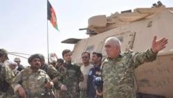 Afg'oniston: General Do'stum boshchiligida amaliyotlar