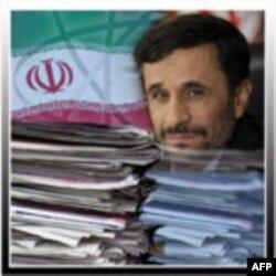 وقايع روز: ژيلا بنی يعقوب ميگويد روزنامه نگاران ايرانی جز فعاليت حرفه ای خود جرمی مرتکب نشده اند