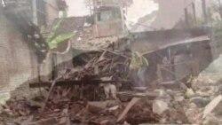 مروری بر زلزله در ايران