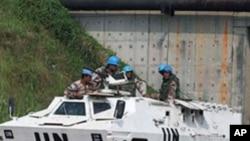 Costa do Marfim: líderes africanos em Abidjan pressionam Gbagbo