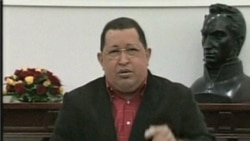 Experts: Chavez's Diagnosis Destroys Re-Election Chances