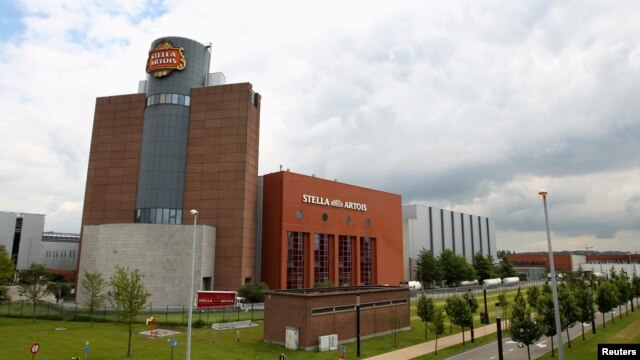 La transacción del grupo Anheuser-Busch estaría valorada en más de $20 millones dólares.