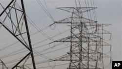 Energia de Cahora Bassa vai chegar a Maputo