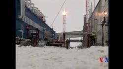 2015-03-03 美國之音視頻新聞: 俄羅斯烏克蘭達成天然氣輸送協議