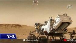 NASA tregon si do të realizohet ulja në Mars
