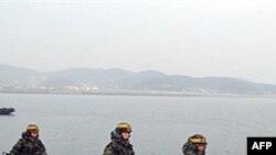 Koreja e Jugut në gatishmëri të lartë pas manovrave në brigjet e Veriut