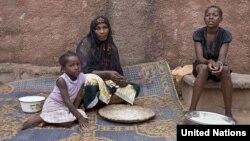 UNHCR/Mali Refugees