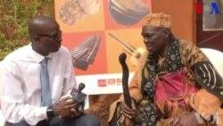 Festival Sur Le Niger 2018 segoudougou Kono