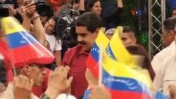 Haley pide mantener presión sobre Maduro