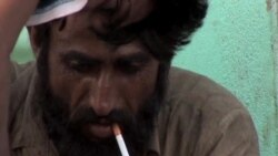 Beng û Narkotîk li Pakistanê