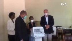 Sangano reZimbabwe National Covid Action Trust Robatsira Hurumende Nemichina Inoshandiswa Pachirwere cheCovid-19