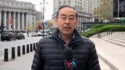 华人:不谈人权说明地位不强