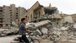 سازمان ملل متحد: آوارگان سابق عراقی از بازگشت به کشورشان پشیمان هستند