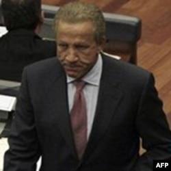 Bedžet Pacoli je funkciju predsednika obavljao 40 dana